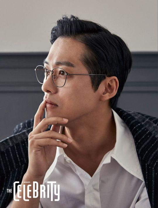 [The Celebrity] Nam Goong Min