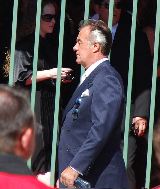 Before turning to acting, Sirico was reportedly a mob associate or made man (stories vary depending on the source) of the Colombo crime family serving under Carmine Persico and had been arrested twenty-eight times. There is a Sopranos reference to th   Video Game Systems  Information.