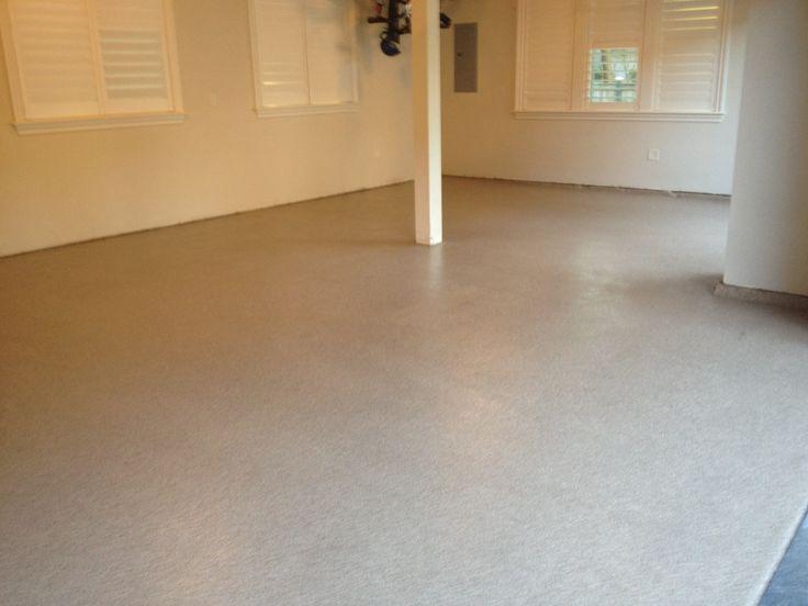 Epoxy Garage Flooring, Portland, Oregon   Vancouver, Washington  Www.AlternativeSurfaces.net