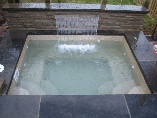 17 Best Images About Custom Water Features On Pinterest