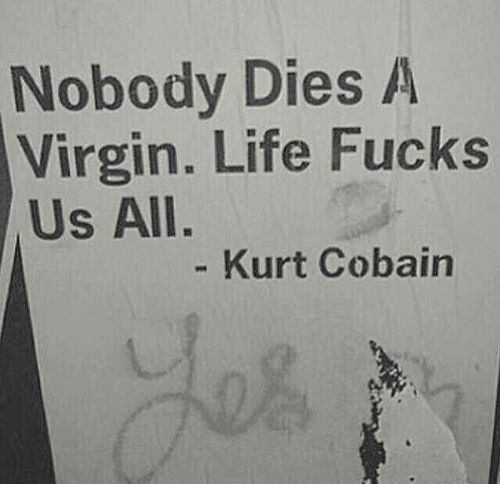 Image about nirvana in words by On My Planet on We Heart It