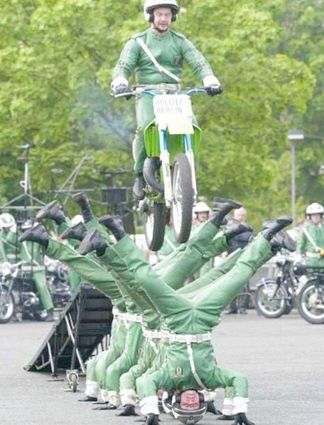 insane motorcycle stunts - Google Search
