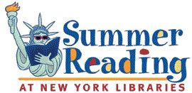 An overview of Summer Reading at New York Libraries and additional information for educators, parents, and caregivers.
