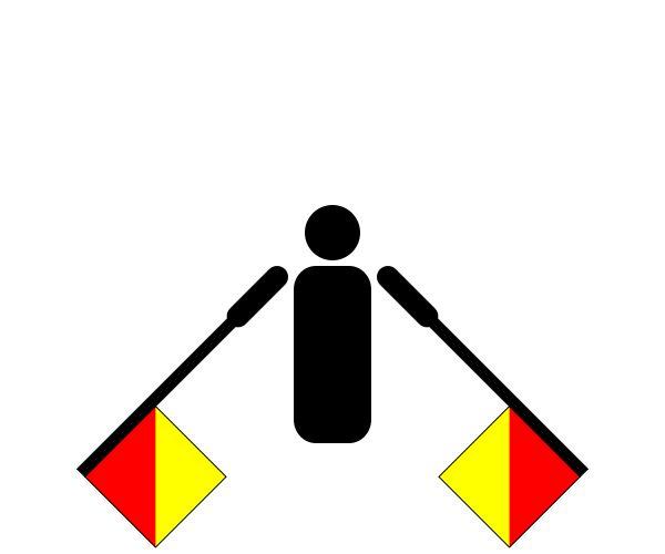 Semaphore November - Peace symbols - Wikipedia, the free encyclopedia