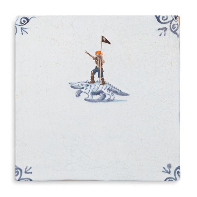 De tegels van StoryTiles zijn van hoge kwaliteit, elke tegel wordt ambachtelijk gebakken op 960 °C. De kunstwerkjes zijn dus hitte- en waterbestendig waardoor het unieke design levenslang mee gaat. De miniatuurverhalen op de tegels zijn ontworpen door Marga van Oers. Alle tegels worden gemaakt in Nederland en wij kunnen ze over de hele wereld …