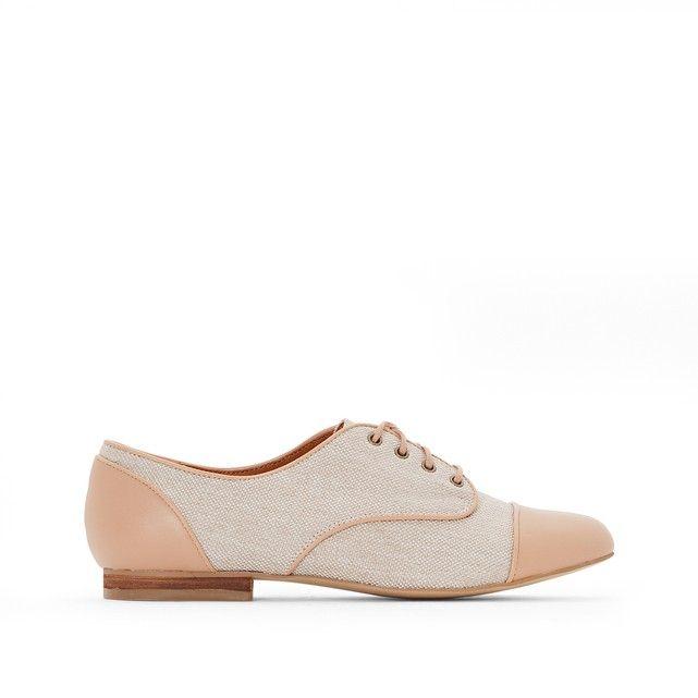 Imagen de Zapatos tipo derbies ANNE WEYBURN