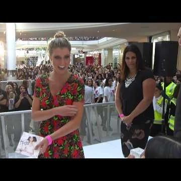 Check out this video compilation of Kim's FLEUR FATALE Fragrance tour... first stop Australia.   https://www.youtube.com/watch?v=_MysqqxcinY&feature=youtu.be #fashion #style #stylish #love #me #cute #photooftheday #nails #hair #beauty #beautiful #design #model #dress #shoes #heels #styles #outfit #purse #jewelry #shopping #glam #cheerfriends #bestfriends #cheer #friends #indianapolis #cheerleader #allstarcheer #cheercomp  #sale #shop #onlineshopping #dance #cheers #cheerislife…