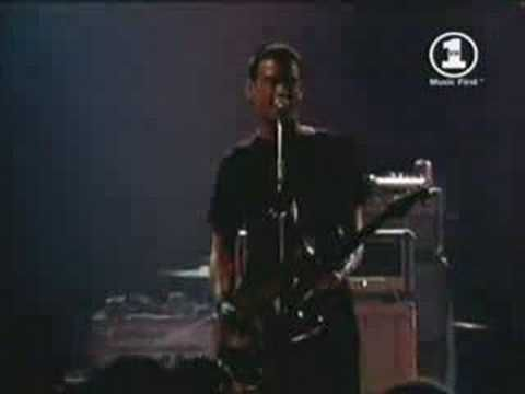 #tbt throwback thursday 2001 Alkaline Trio