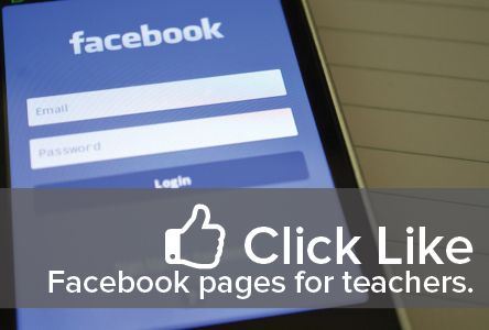 Up Your Newsfeed Game with These Edu Facebook Pages http://blog.chalkup.co/edu-facebook-pages-for-teachers?utm_content=buffer4dd50&utm_medium=social&utm_source=pinterest.com&utm_campaign=buffer #backtoschool #edtech #ntchat
