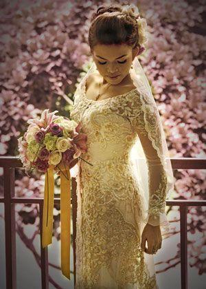 Model Kebaya Nikah Modern Menikah adalah hal yang sangat