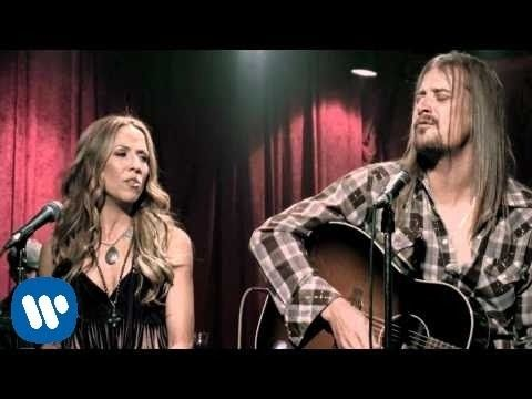 """Kid Rock - """"Collide"""" ft. Sheryl Crow [Official Video] - YouTube"""