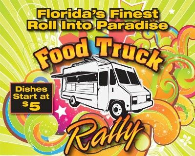 Food Truck Rally !
