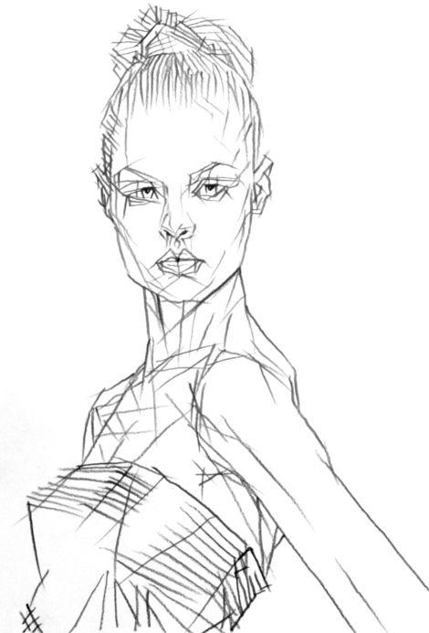 Matthew Gaulke, Magdalena Frackowiak 8 on ArtStack #matthew-gaulke #art
