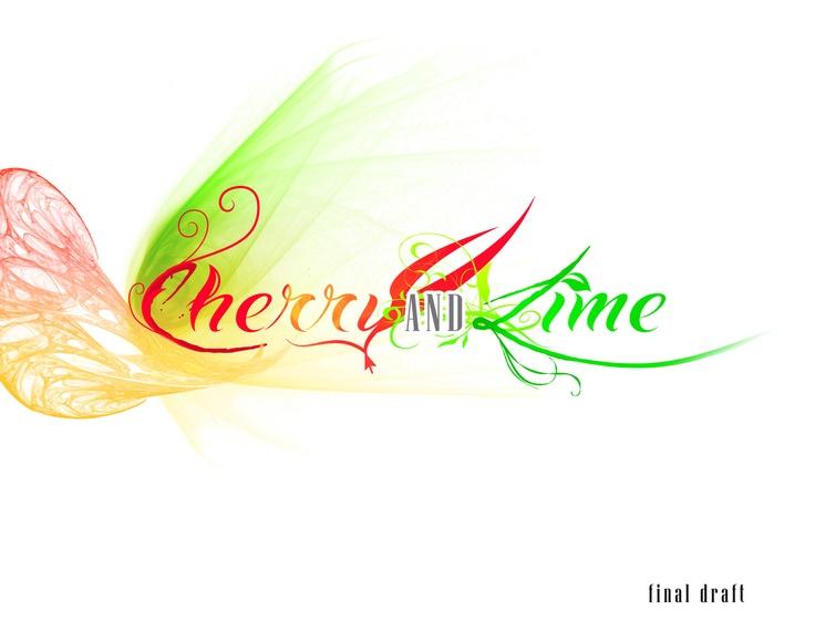 Artwork property of R.Dickson, Cherry & Lime Design, Cape Town, ZA