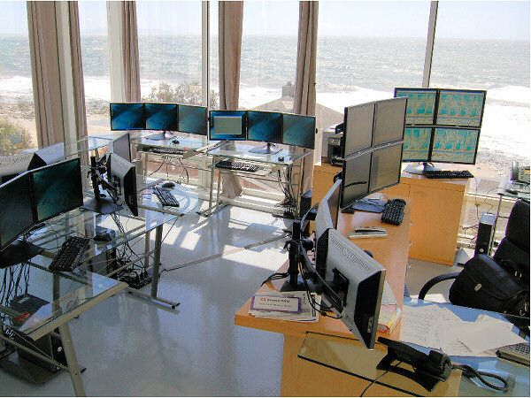 Best forex trading room