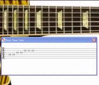 SMOOTH-SANTANA (GUITAR LESSON SOLO) HOW TO PLAY - YouTube