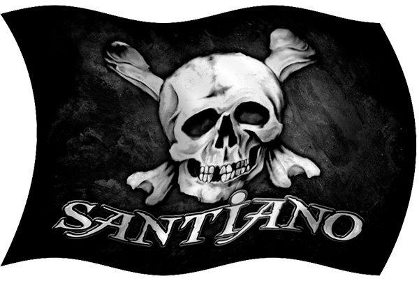 Willkommen & Zack Ahoi in unserem Shop. Das komplette Santiano-Fansortiment. Wir freuen uns auf Euch!
