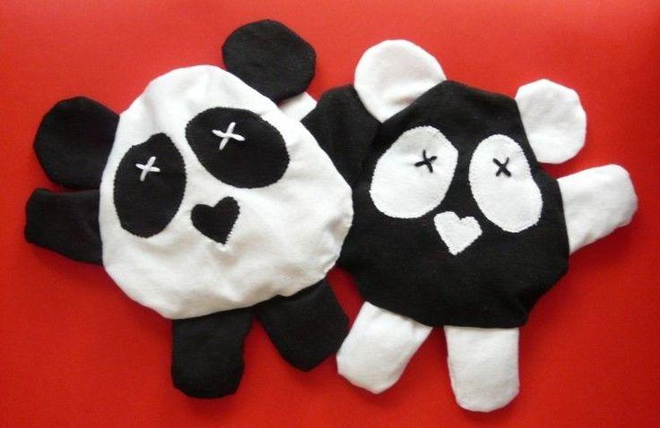 panda i antypanda