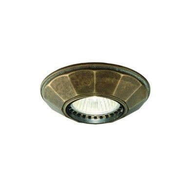 Majority of Recessed downlights through out house can be fitted out with warm white quality LED Modules (D1)
