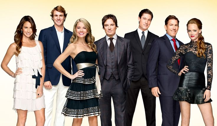 Cast Confirms 'Southern Charm' Back For Season 3