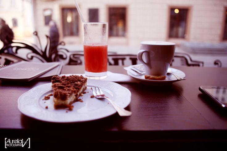 Bratislava breakfast - Shtoor by awropa.deviantart.com on @deviantART