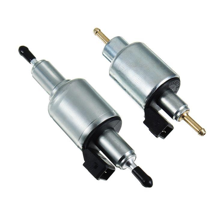 12 V/24 V Elektrische Heizung Öl Kraftstoffpumpe Luftstandheizung 2000 Watt 5000 Watt für Webasto Eberspacher