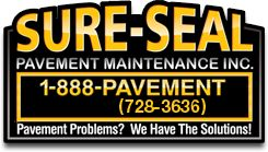 Sure-Seal Pavement Maintenance Inc., Leading GTA Pavement Maintenance Contractor, Announces Exhibition at SpringFest Convention in Toronto.              http://www.suresealpavement.com/press/exhibition-at-springfest-convention-in-toronto/