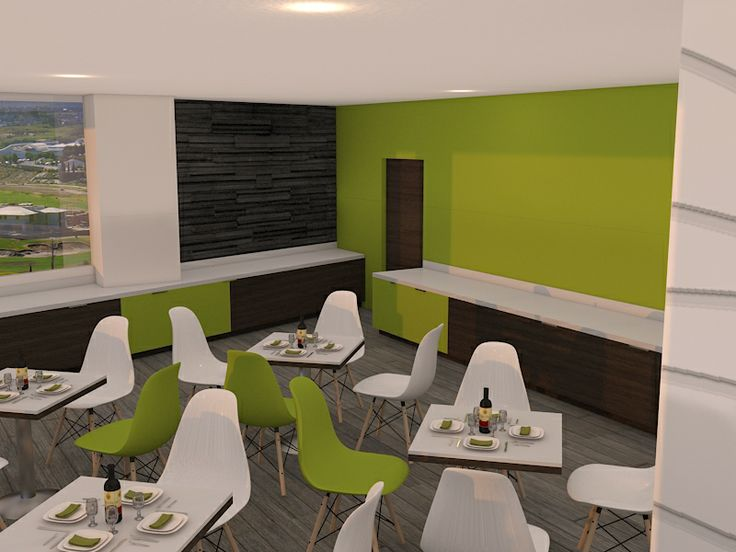 Restaurant Holiday Inn Express & Suites Angelopolis