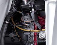 1986 Audi Gruppe S Prototyp >>> Ein Prototyp, der zwar den Wechsel auf die Gruppe-S einläutete, aber noch mit Zutaten aus der Gruppe-B gebaut wurde. Ein 750 Kilo Leichtgewicht, angetrieben von einem 600 PS starken Mittelmotor. Willkommen zu einer Begegnung der furchteinflößenden Art.
