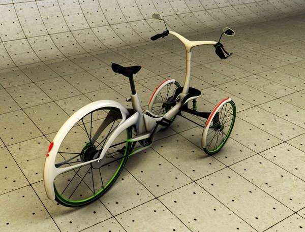 Electric tricycles - Electric tricycles are a relatively new phenomenon, but they are fast becoming a popular way to get around. Electric tricycles have prompted a re-t...