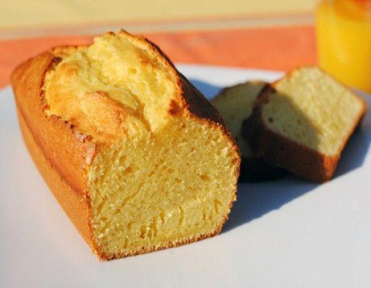 Ecco la ricetta per preparare un delizioso dolce ipocalorico, il plumcake senza uova.