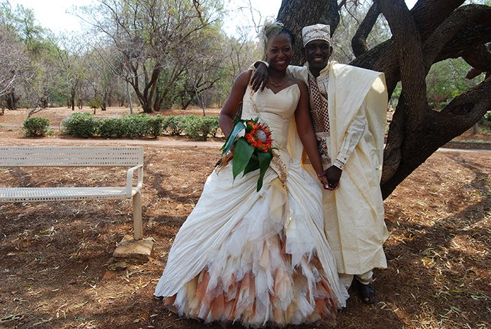 Shifting Sands | Ndebele Tswana Xhosa Zulu Sotho Pedi Wedding Dresses Johannesburg | Wedding A to Z