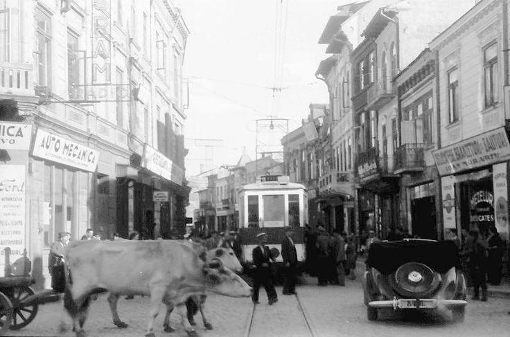 Galati - 1937
