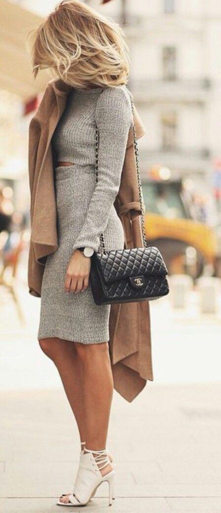 Camel Maxi Coat . #skirt #skirts #fashion ☺. ☺