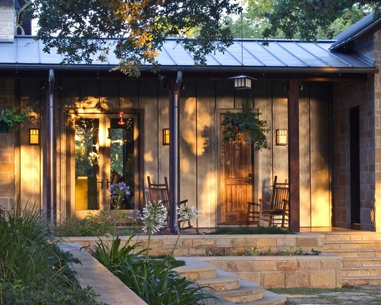 Austin Traditional Patio Design, Pictures, Remodel, Decor And Ideas   Page  2 · Hill Country HomesCountry ...