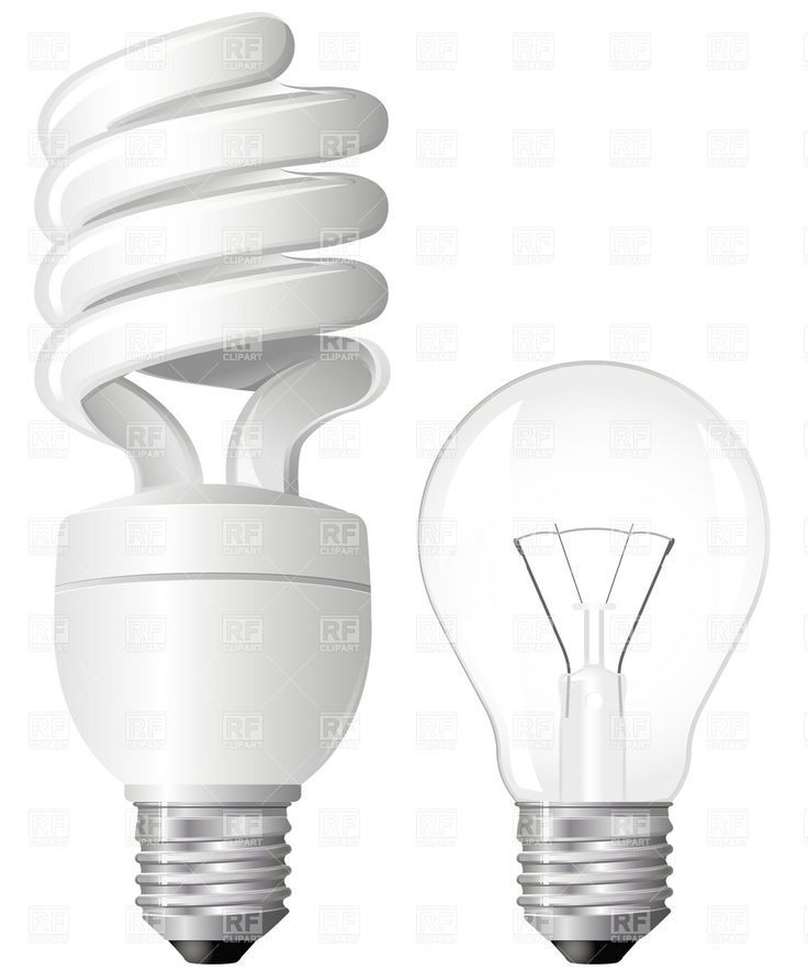 Energy Saving Fluorescent Light Fixtures