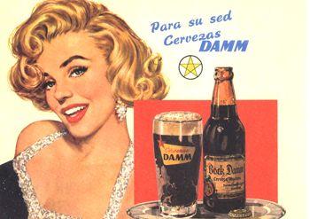 Publicidad Estrella Damm