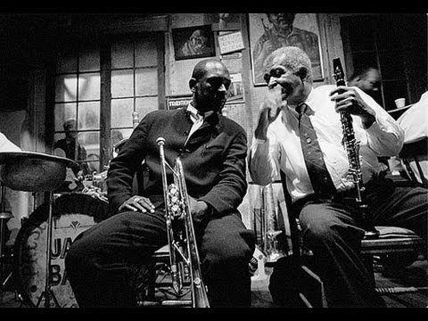 Jazz Liberatorz Tour