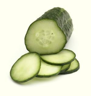 Benefits of Lemon & Cucumber Juice