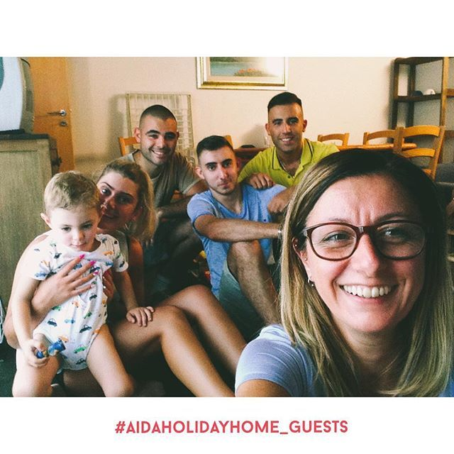 #funny #new #guests in #aidaholidayhome #bnb #casavacanza #castellammaredelgolfo #sicily #visit #trapani #travel #airbnb #aidaholidayhome_guests #sicilia