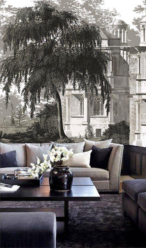 Mural Madness - Modern Designer Furniture and Sofas
