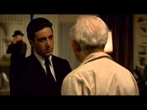 $The Godfather Part 2 Moe Greene - YouTube