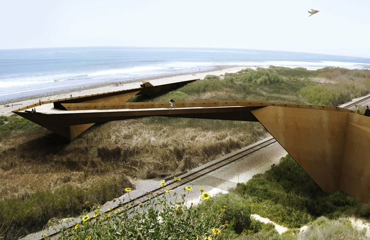trestles-2-architect-modern-bridge-steel-corten-contemporary