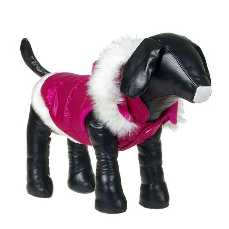 Honden Pet Gewatteerde Vest Jas Voor Winter Puppy Warm Down Fleece + Polyester Jassen Hoodie Jas XS-XXXL  3xl