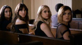 If you feel emotionally tormented or confused after watching an episode of PLL, check out these Pretty Little Liars memes just for laughs…