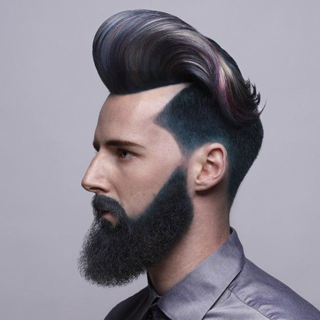 17 Best Images About Men39s Hair Styles On Pinterest  Comb Over Hairstyl