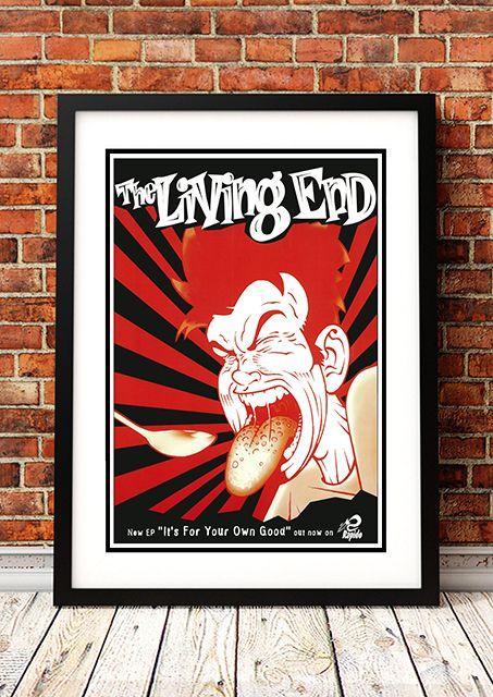 Living End - 1996