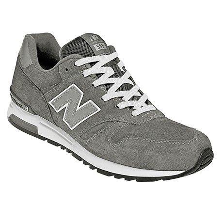 Zapatilla NB 565 de correr con elementos urbanos. Productos Originales en Colombia online. Tienda deportiva outlet Asics, Adidas, New Balance