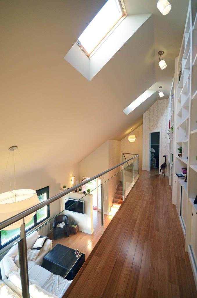 Doble altura Prizma House