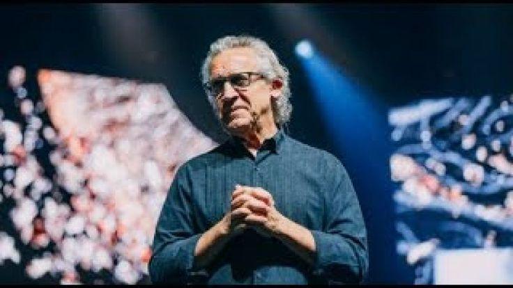 Билл Джонсон, старший пастор церкви Bethel (Реддинг, Калифорния, США) начал цикл проповедей на тему «Процветание с определенной целью» с проповеди
